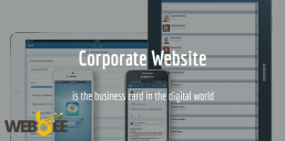 Corporate website (1)