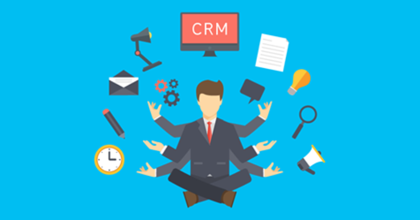 Best CRM with Marketing Automation