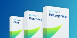 New Prices For On-Premise Bitrix24 Editions