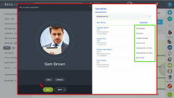 How to use Automatic Dialer in Bitrix24