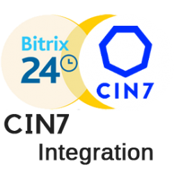 Bitrix24 Cin7 Integration