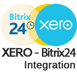 Bitrix24 Xero integration