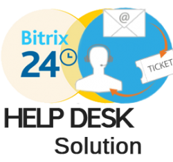 Bitrix24 HelpDesk Module